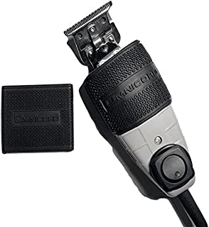 Omnicord T-outliner No Slip Clipper Grip - Black (Clipper not included)