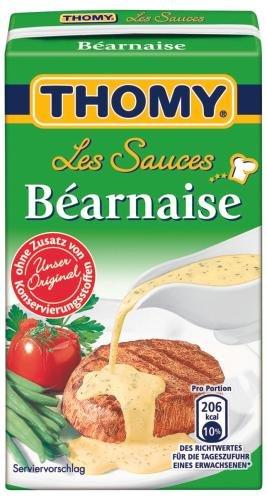 THOMY Les Sauces Béarnaise 250ml