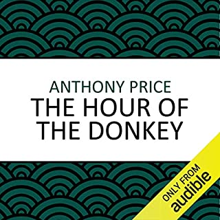 The Hour of the Donkey cover art