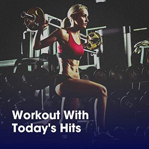 Todays Hits, Aerobic Music Workout, Workout Crew