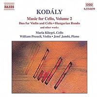 Music for Cello #2