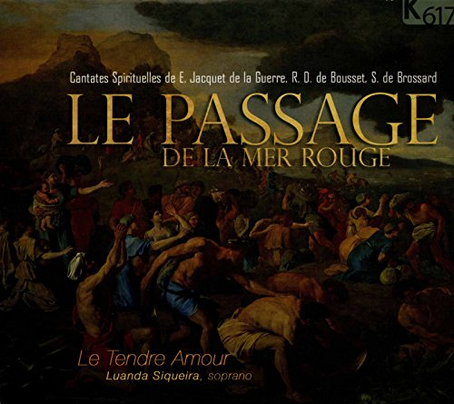 Le passage de la mer rouge, Book 1: Israel dont le ciel