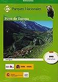 Picos de Europa - Parques Nacionales [DVD interactivo]