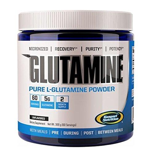 Glutamine (300g) - Gaspari Nutrition Gaspari Nutrition