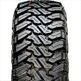 Accelera MT-01 Radial Mud Tire - 35X12.50R17/E