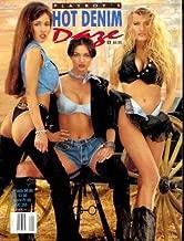 Playboy's Hot Denim Daze: 1995 (Paperback)