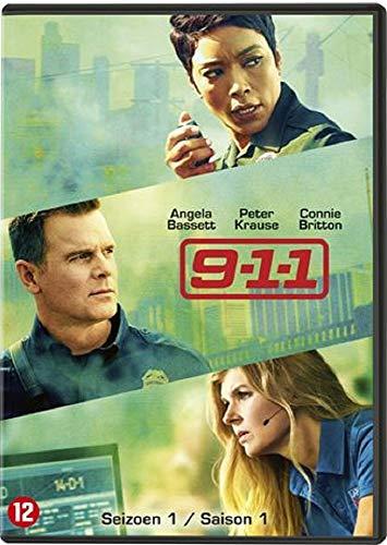51DAUJ706jL. SL500  - 9-1-1 Saison 4 : Coulée de boue et pandémie pour la rentrée des pompiers, ce soir sur M6
