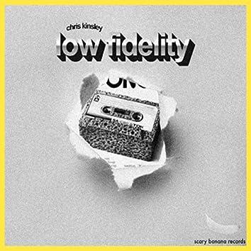 Low Fidelity (Deluxe Edition)