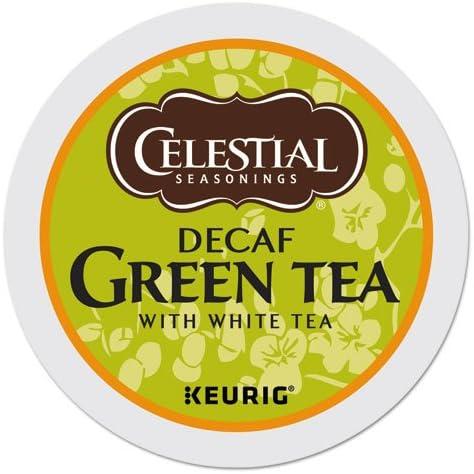 GMT14737 - Very popular Decaffeinated gift K-Cups Tea Green