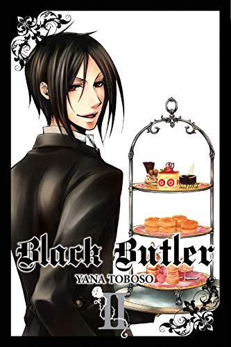 Black Butler Vol. 2