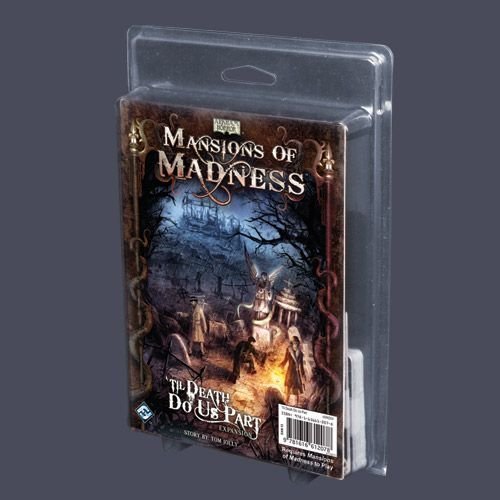 [UK-Import]Mansions of Madness Til death Do Us Part