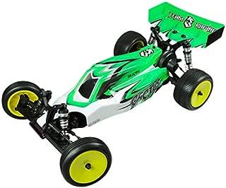3Racing CACTUS 1/10 2WD RC Racing EP Buggy #KIT-CACTUS