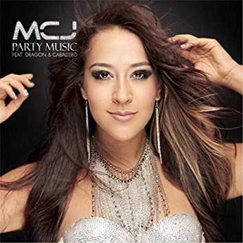 Party Music  - Single (feat. Dragon y Caballero)