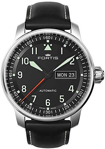 フォルティス 腕時計 FORTIS Flieger Pro フリーガー プロ Ref.704.21.11
