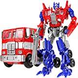 GD-fashion Transformers Toys-Transformers Optimus Prime Movie Series Action Figure Generations War for Cybertron