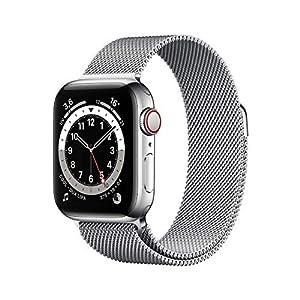 Novità AppleWatch Series6 (GPS+ Cellular)