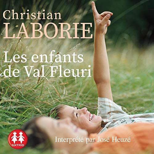 Couverture de Les enfants de Val Fleuri