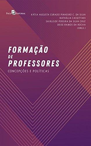 Formação de Professores: Concepções e Políticas
