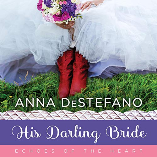 His Darling Bride cover art