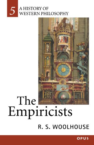 The Empiricists (A History of Western Philosophy)