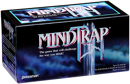 Mind Trap Game by Mind Trap