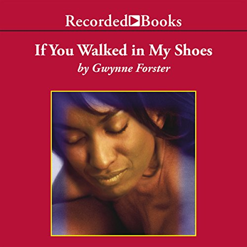 If You Walked In My Shoes audiobook cover art