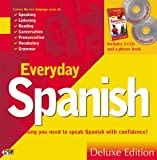 Everyday Spanish Deluxe Edition (2 CDs & AA Essential Phrase Book) -