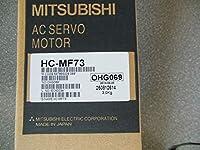ACサーボモータ HC-MF73 750W 小容量・超低慣性 モータ