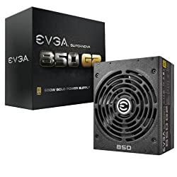 Image of EVGA SuperNOVA 850 G2, 80+...: Bestviewsreviews