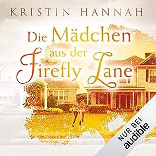 Die Mädchen aus der Firefly Lane Titelbild