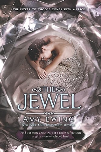 The Jewel (Lone City Trilogy)