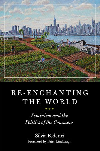 Re-enchanting the World: Feminism and the Politics of the Commons (Kairos) (English Edition)