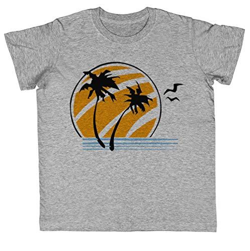 Metera Los Último De Nosotros Ellie Camisa Chicos Chicas Unisexo Gris Camiseta Unisex T-Shirt Kids