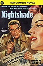 Nightshade & Once is Enough