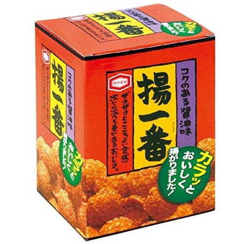 揚一番ビッグボックス297g 【12箱セット】 1箱あたり678円