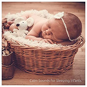 Sweet Dreams Baby. Nature Sounds Noise for Sleep