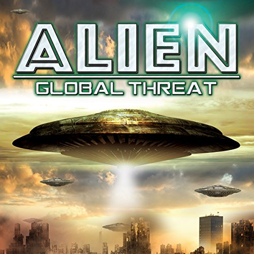 Alien Global Threat Audiobook By OH Krill cover art
