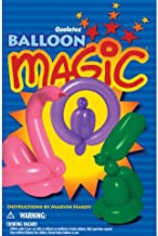 balloon magic book