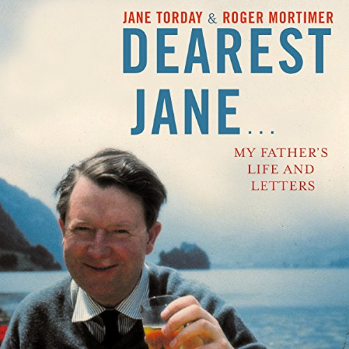 Dearest Jane audiobook cover art