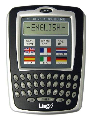 Lingo 6 Translator (WM-6)