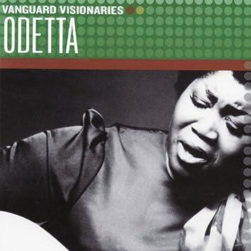 Vanguard Visionaries