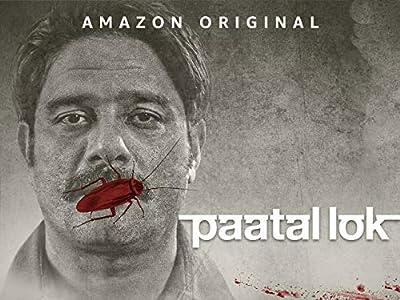 Paatal Lok - Season 1: Official Trailer