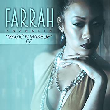 Magic n' Makeup - EP