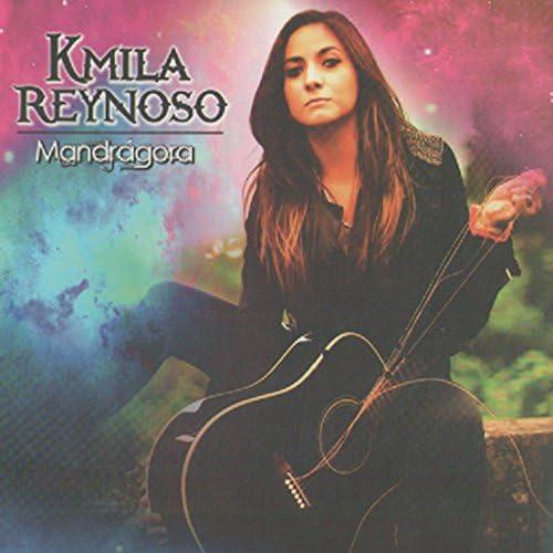 K'mila Reynoso