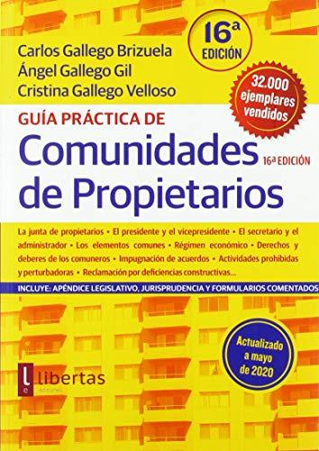 Guía Práctica de Comunidades de Propietarios