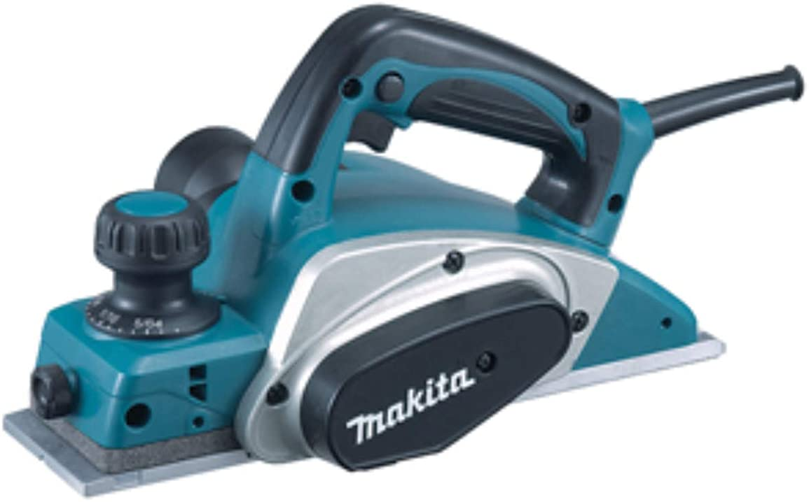 Makita kp0800 - cepillo 82mm 620w