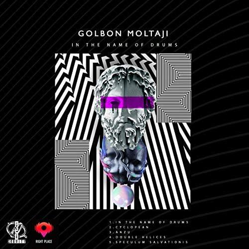 Golbon Moltaji