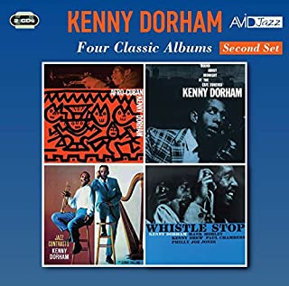 Round Dorham, Kenny About