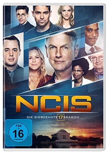Produktbild von NCIS - Season 17 [5 DVDs]