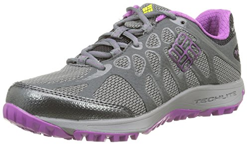 Columbia Women's Conspiracy Titanium Outdry Trail Mesh Outdoor Sneakers (11)